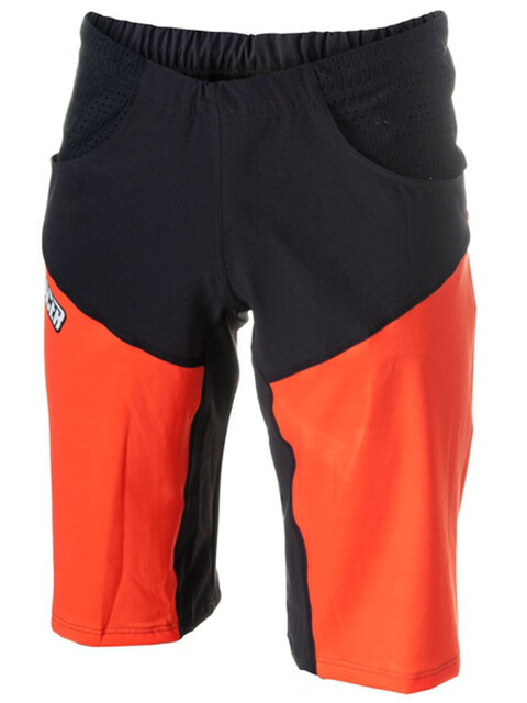 Bioracer Enduro Shorts Men orange